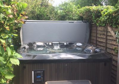 hot tub servicing 6